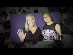 Makeup Tips for Older Women - A Step-by-Step Video Tutorial by Sixty and Me and Ariane Poole - YouTube