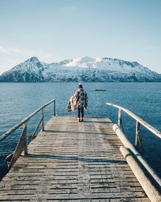 Stunning Travel and Adventure Photography by Jonas Skorpil #photography #instatravel #adventure