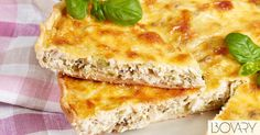 Tortas Low Carb, Lasagna, Diet Recipes, Sandwiches, Brunch, Bread, Cheese, Cooking, Breakfast
