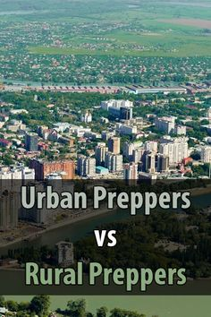 In this video, Canadian Prepper talks about the pros and cons of being an urban prepper or a rural prepper. A lot of it depends on the situation.