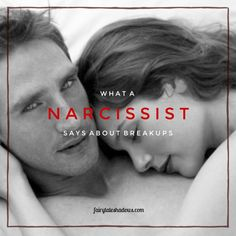 Breakups with narcissists often end abruptly. The relationship usually always results in multiple make-ups, a lot of damage, and no closure. According to a narcissist, there are three stages of breaking up that explain why it's so hard to go no contact. Relationship Stages, Relationship With A Narcissist, Toxic Relationships, Narcissistic Behavior, Narcissistic Sociopath, Causes Of Narcissism, Personality Types Meyers Briggs, Behavioral Psychology, Evil Person