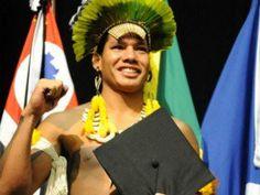 """Daniel Munduruku: """"Índio é invenção total, folclore puro"""""""