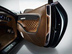 Bentley EXP 10 Speed 6 surpreende em Genebra