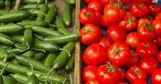 Οι 5 κορυφαίες τροφές για την ενυδάτωση του οργανισμού...