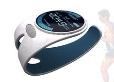 Wrist MP3 Player by Nathan Davis
