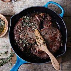 Mediterranean Tri-Tip Steak   Paleo Mains - Beef   Pinterest   Steaks ...