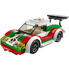 Buy LEGO City Race Car Online at johnlewis.com