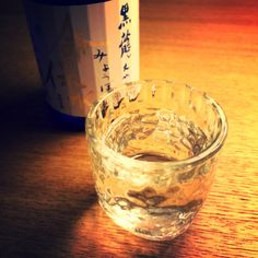 黒龍 福井の酒
