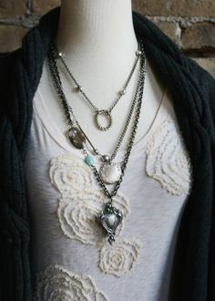 You have to go to this website.  Great jewelry.  Sheer Addiction Jewelry.