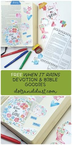 Scripture writing and Bible journaling Bible Journaling For Beginners, Bible Studies For Beginners, Bible Study Journal, Scripture Study, Bible Art, Art Journaling, Scripture Journal, Digital Scrapbook, Scripture Lettering