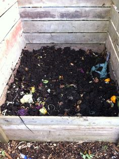 1000 Images About Compost For Tomatoes On Pinterest 400 x 300