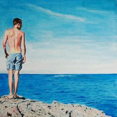 peter bridgstock - Tom Ibiza
