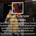 Jessie Spencer (boog3rsugar) on Twitter