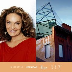 Win a Trip to NYC and Meet DVF