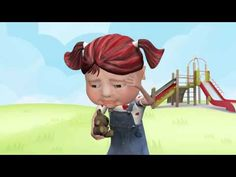 All About Thalassaemia - Cartoon - YouTube