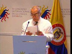 """El discurso de Gabriel García Márquez durante el homenaje que recibiò en Cartagena el año 2007 revela detalles inéditos y divertidos acerca del proceso de escritura de Cien Años de Soledad. El discurso aparece como preámbulo del documental """"Buscando a Gabo"""" ."""