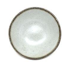 Sharon Alpren - White Lunch Bowl – SHOP@Craft