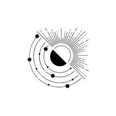 وشم Vernal by Cecilia Gomez is a Geometric temporary tattoo from inkbox Moon Sun Tattoo, Sun Tattoos, Tatoos, Sweet Tattoos, Sun Moon, Inkbox Tattoo, Tattoo Signs, Mama Tattoo, Chef Tattoo
