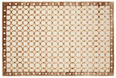 6'x9' Harvest Rug, Brown/Beige on OneKingsLane.com