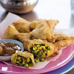 Recept - Indiase samosa - Allerhande
