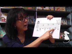 Cuento infantil: DO RE MI FA SOL agudos (pentagrama, clave de sol) de Estrella Ramon Do Re Mi, Music Class, Music Theory, Teaching Music, Conte, Musicals, Kindergarten, Homeschool, Youtube