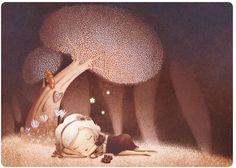 Anne-marie Hugot Portfolio : Forest
