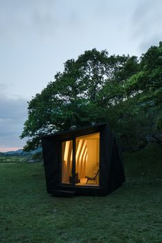 Gallery of Arthur's Cave / Miller Kendrick Architects - 6