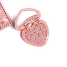 Too Faced Love Flush Long-Lasting Blush Review