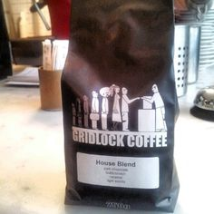 Gridlock Coffee at 65 Degrees Cafe http://instagram.com/gridlock_coffee https://twitter.com/Gridlock_Coffee https://www.facebook.com/GridlockCoffee
