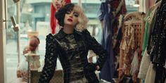 "La bande annonce du film Disney, ""Cruella"" est enfin disponible. Un premier aperçu du film qui devrait sortir en mai 2021 Emma Stone, Film Disney, Marie Claire, Cinema, Culture, Mai, Wicked, Watch, Style"