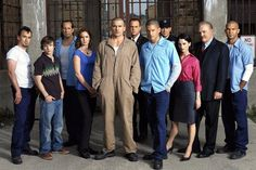 Fox confirma volta do seriado Prison Break com atores principais | Planeta Nerd