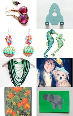 Awesome finds by LittlePinkElephant03 on Etsy--Pinned with TreasuryPin.com