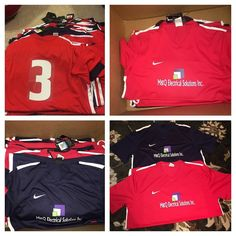 Personalized Soccer Jerseys  #soccerjerseys #soccertshirts #soccerteam #nikejerseys #soccerapparel #soccerjerseyprinting #soccer #nike @nikesportswear