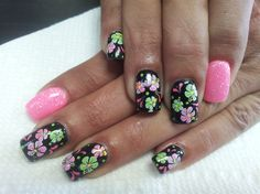 Nails by Amy by Perfect10nails from Nail Art Gallery