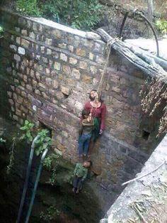 Muslim mother and her children hanged in burma