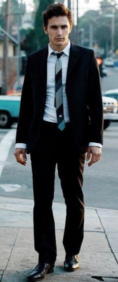 James Franco | babe stop