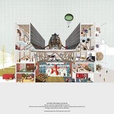 Guggenheim Helsinki - gosplan