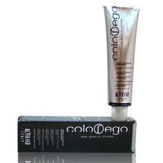 Alter Ego Colorego Permanent Haircolor >>> More info could be found at the image url.