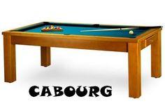 Le billard Cabourg