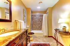 How to Design a Bathroom on a Tight Budget