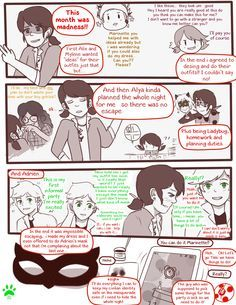 Masquerade trouble Page 18Prev:HEREFirst:HEREOPEN IN A NEW TAB FOR BETTER RESOLUTION :)Yes the comic is still on progress ;) sorry for the delay ;A; life is hard… and complicated *sigh* OH WELL it's ok.It seems the fandom is on hiatus again but let's enjoy fanarts and all the stuff fans do, but don't stole art that's the only rule ;)