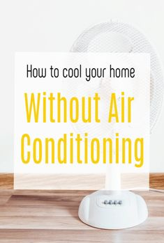 How to cool your home without air conditioning, top home hacks to help you keep your home cool on a budget Advice for a fresh cool home for the summer months Local Furniture Stores, Air Conditioning Services, Boho Home, Beautiful Kitchens, Beautiful Bathrooms, Beautiful Space, Beautiful Homes, Diy Cleaning Products, Home Hacks
