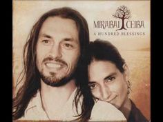 CD: A Hundred Blessings by Mirabai Ceiba - With a beautiful blend of mantras and songs, this album includes the prayers and mantras of Guru Nanak and Yogi Bhajan blended with the poetry of Rumi, Thich Nhat Hanh and Mirabai Ceiba's own gentle poems. Yoga Mantras, Reiki, Deva Premal, Yoga Kundalini, Yoga Supplies, Spiritual Music, Spiritual Teachers, Sanskrit Mantra, Meditation Music