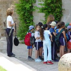 This was a common sight when I was in Israel. Safe kids and not traumatized at all. I really believe we are raising a generation of wimps that will be ill equipped to handle real life situations.