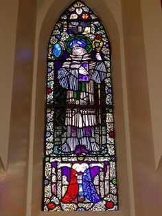 Harry Clarke, Ireland's Master of Stained Glass
