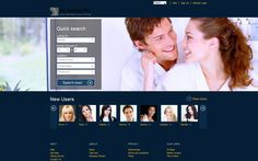 Create your own dating website for free-in-Blenheim