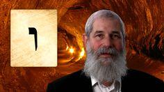 VAV - Secrets of the Hebrew Letters
