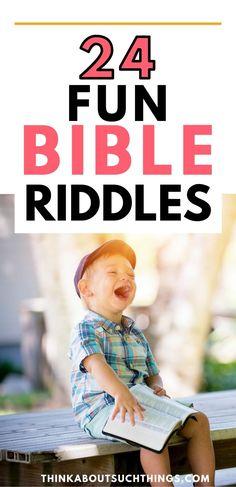 Funny Bible Verses, Bible Jokes, Bible Humor, Scriptures, Bible Trivia, Bible Quiz, Biblical Verses, Bible Resources, Bible Activities