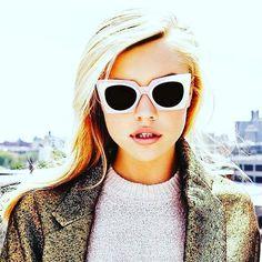 No te gusta lo nuevo de #FENDI? A nosotros nos encanta. Y a ti? #sunoptica #gafas #sunglasses #gafasdesol #occhiali #sunnies #gafas #shades #style #fashion #fendisunglasses #fendi #nuevacoleccion #new #nosencanta #novedades #instagood #instafashion #instaglasses #iloveglasses #gafasmolonas #estilo #style #fashion #occhialidasole #lunettesdesoleil