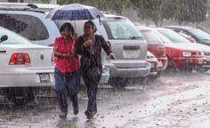 Lluvias torrenciales continuarán en Honduras